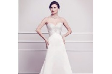 Kenneth Winston Wedding Dresses - Style 1577