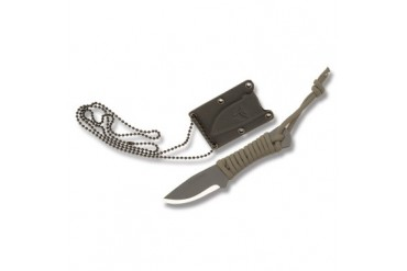 Condor Fidelis Neck Knife