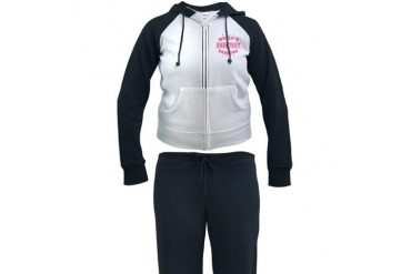 World's Greatest Grandma Family Women's Tracksuit by CafePress