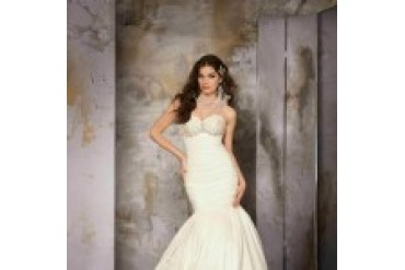 Coco Anais Wedding Dresses - Style AN152