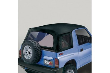 1995-1997 Geo Tracker Soft Top Rugged Ridge Geo Soft Top 53723.15 95 96 97