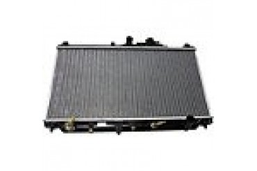 1990-1993 Honda Accord Radiator CSF Honda Radiator 3088