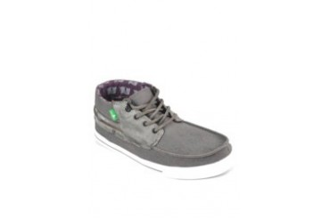 Schooner lace up sneakers