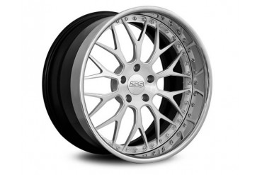 ISS Forged GT Series Spyder 18 Inch 3-Piece Forged Wheel