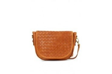 Amrita Oval Sling Bag
