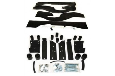Performance Accessories 6 Inch Premium Lift Kit PLS466 Suspension Leveling Kits