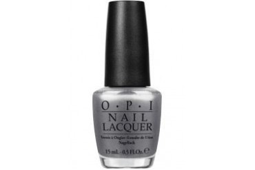 OPI NL-Haven't the Foggiest
