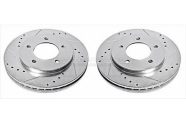 Power Stop Brake Rotor AR8558XPR Disc Brake Rotors