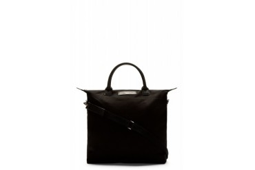 Want Les Essentiels De La Vie Black Ohare Shopper Tote