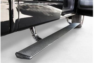 "AMP-Research PowerStepâ""¢ Running Boards 75141-01A Power Running Board"