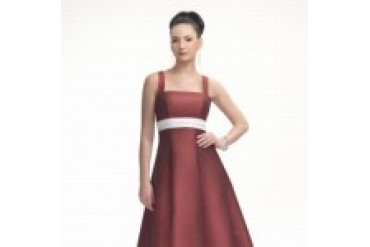 "Bella ""In Stock"" Bridesmaid Dress - Style BM1254"