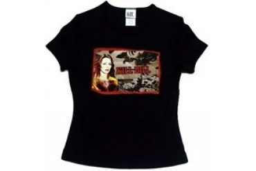 Kill Bill Baby Doll Tee