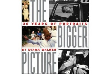 The Bigger Picture Thirty Years of Portraits Book
