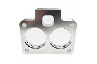 1992-2003 Dodge Dakota Throttle Body Spacer Street Performance Dodge Throttle Body Spacer 59005