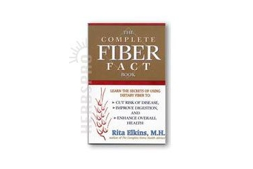 Fiber Fact Book Complete150 pgs