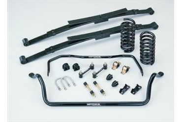 Hotchkis Sport Suspension Coil Spring/Leaf Spring/Sway Bar 80304 Lowering & Sport Suspension Components