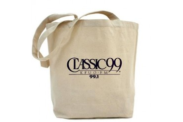 CLASSIC99 Classic99 Tote Bag by CafePress