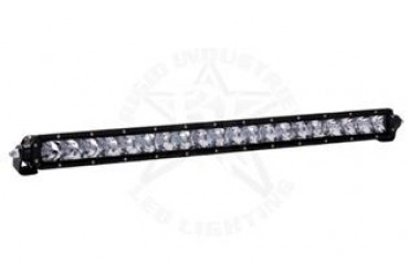 "Rigid Industries SR-Series Hybrid 20"" Combo LED Light Bar 92031 Offroad Racing, Fog & Driving Lights"