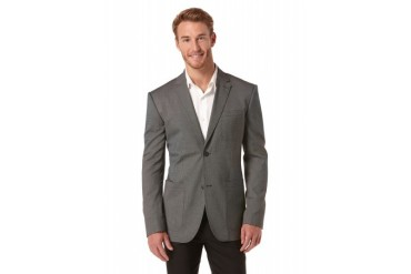 Perry Ellis Birdseye Sport Coat