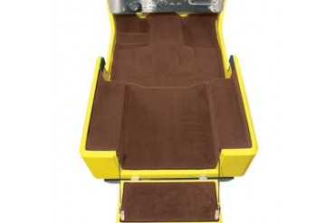 Auto Custom Carpet Deluxe Custom Molded Carpet Kit  15064DS Carpet Kit