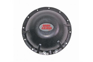 Body Armor 4x4 AMC 20 Iron Cover 82000 Differential Covers