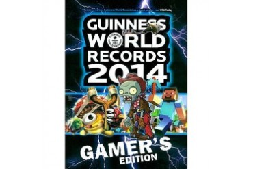 Guinness World Records 2014 Gamer s Edition