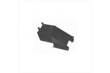 Omix-Ada Spare Tire Carrier  12023.16 Tire Carriers