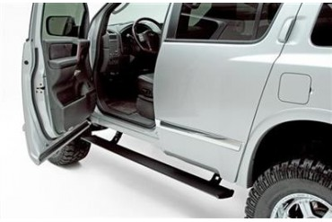 "AMP-Research PowerStepâ""¢ Running Boards 75110-01A Power Running Board"