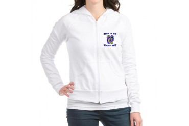 My Athletic Shoe Sports Jr. Hoodie by CafePress