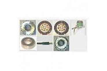 2000 Ford Contour Clutch Kit Valeo Ford Clutch Kit 52402001