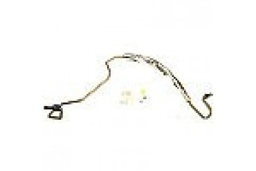1997-2000 Chrysler Town & Country Power Steering Hose Edelmann Chrysler Power Steering Hose 91825