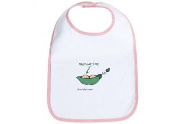 Personalized That One's Me (L) Bib