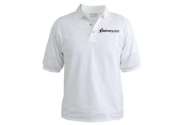 Delivery.com Golf Shirt