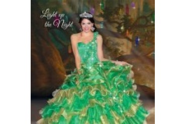 Disney Royal Ball - Style 41049 Tiana