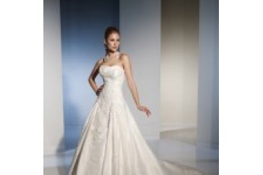Sophia Tolli Wedding Dresses - Style Faith Y21154