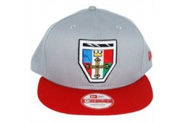 178a5c6f5 Voltron Classic Logo Gray 9FIFTY Snapback Embroidered Hat - Price Comparison