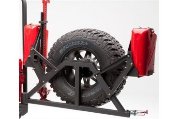 Body Armor 4x4 Jeep Wrangler Swing Arm for Body Armor 4x4 Rear Bumpers 5294 Tire Carriers