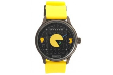 Pacman Limited Edition Wristwatch Box Set