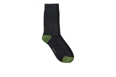 Mundo Business Greentoe Socks