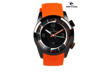 Rip Curl Launch Heat Timer Mid Orange