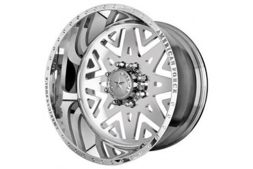 American Force Wheels 20x10 Inferno SS - Polish AFT11281 American Force Wheels