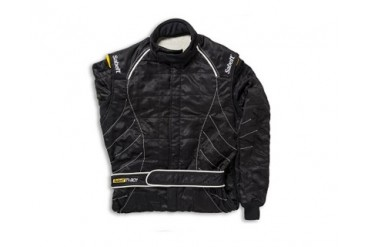 Sabelt Fireproof Racing Suit Series TI-301 Black EU 48S