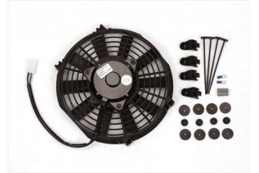 Mr. Gasket Company High Performance Electric Cooling Fan 1984 Electric Cooling Fan