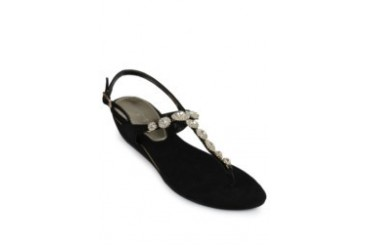 Symbolize Lily Wedges Black