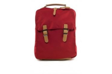 Fourskin Double Flap Scout Backpack
