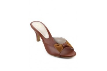 Missel Blinky Heels Brown