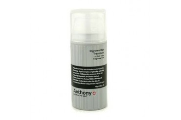 Anthony Logistics For Men Ingrown Hair Treatment