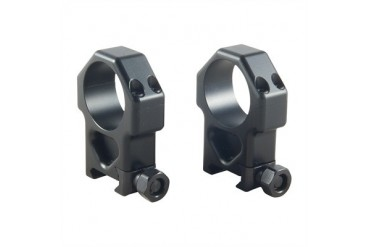 Enhanced Tactical Scope Rings - E-Tac 30mm 1.4'''' High Rings