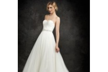 Ella Rosa Wedding Dresses - Style BE232