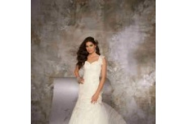 Coco Anais Wedding Dresses - Style AN147